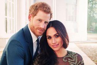 Принц Гарри и Меган Маркл выбрали фотографом на свою свадьбу автора снимков их помолвки