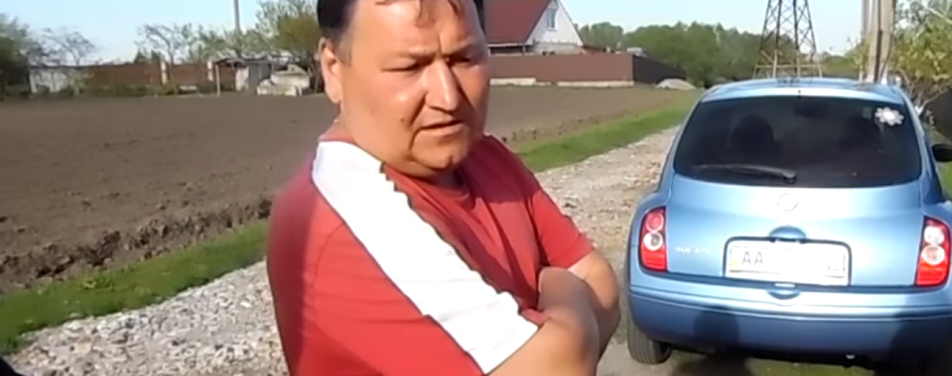 Скандальный экс-регионал возглавил Переяслав-Хмельницкую РГА – ячейка БПП объявила о самороспуске