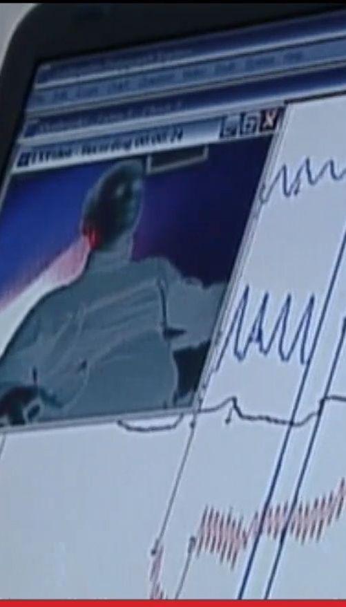 Надежду Савченко допросили на полиграфе