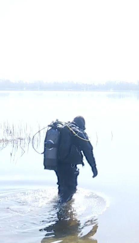 Відпочивальників, які зникли у Дніпрі, знайшли мертвими