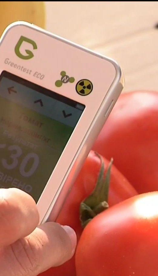 ТСН влаштувала перевірку на нітрати овочів, які так швидко зросли в ціні