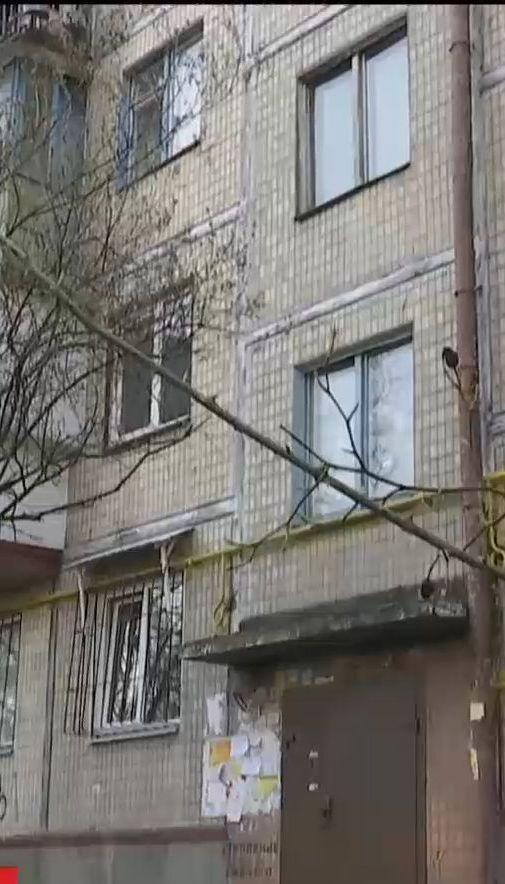 В Киеве в квартире умерла бабушка, которой долго никто не приходил на помощь