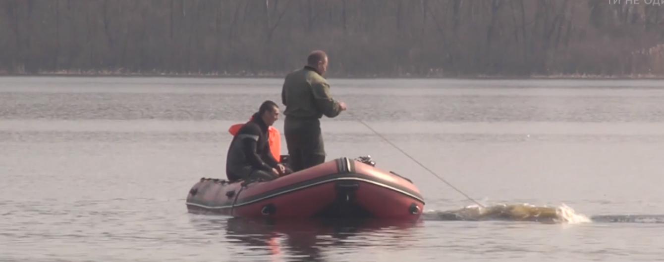 В Днепре нашли тела отдыхающих, которые исчезли у Жукова острова