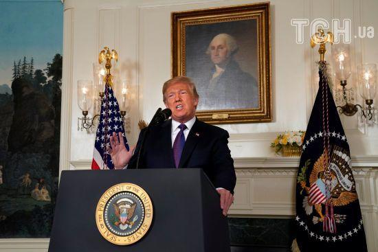 Зв'язок із РФ: Трамп зустрінеться з заступником генпрокурора і очільником ФБР