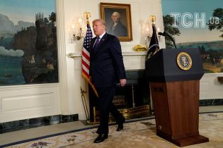 Трамп готовий зустрітися з Кім Чен Ином у найближчі тижні