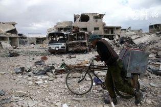 Сирійські ЗМІ повідомили про кількість постраждалих під час авіаударів