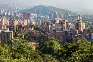 Украина договаривается про безвиз еще с одной страной Латинской Америки