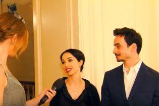 Катерині Кухар підсипали скло під ноги після того, як вона отримала звання народної артистки