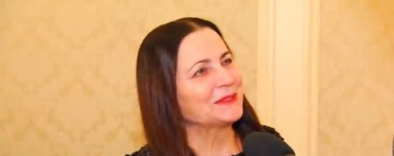 Ніна Матвієнко про експерименти з зовнішністю: У мене ще є багато пороху в порохівницях