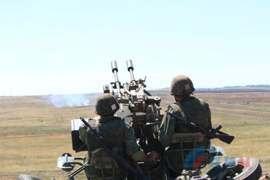 """У Казахстані бойовика """"ЛНР"""" засудили до 25 років позбавлення волі"""