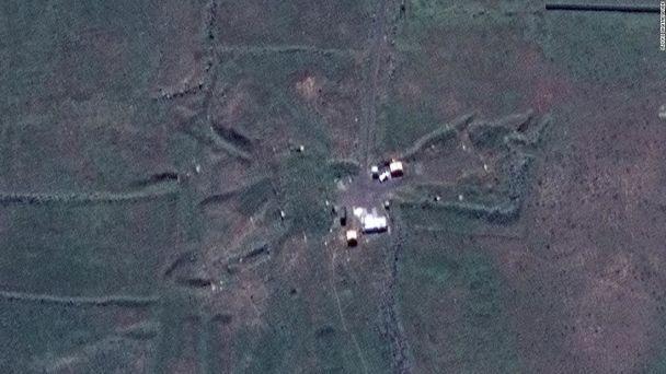 Сирия, до-после, Хомс