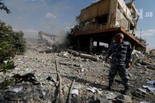 Армія Асада домовилась про капітуляцію з антиурядовими силами на півдні Сирії