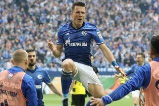 Коноплянка здійснив стрімкий ривок у рейтингу найкращих футболістів Бундесліги
