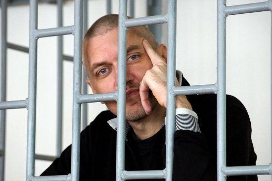 Стан українського політв'язня Клиха критично погіршується. Денісова звернулась до омбудсмена РФ