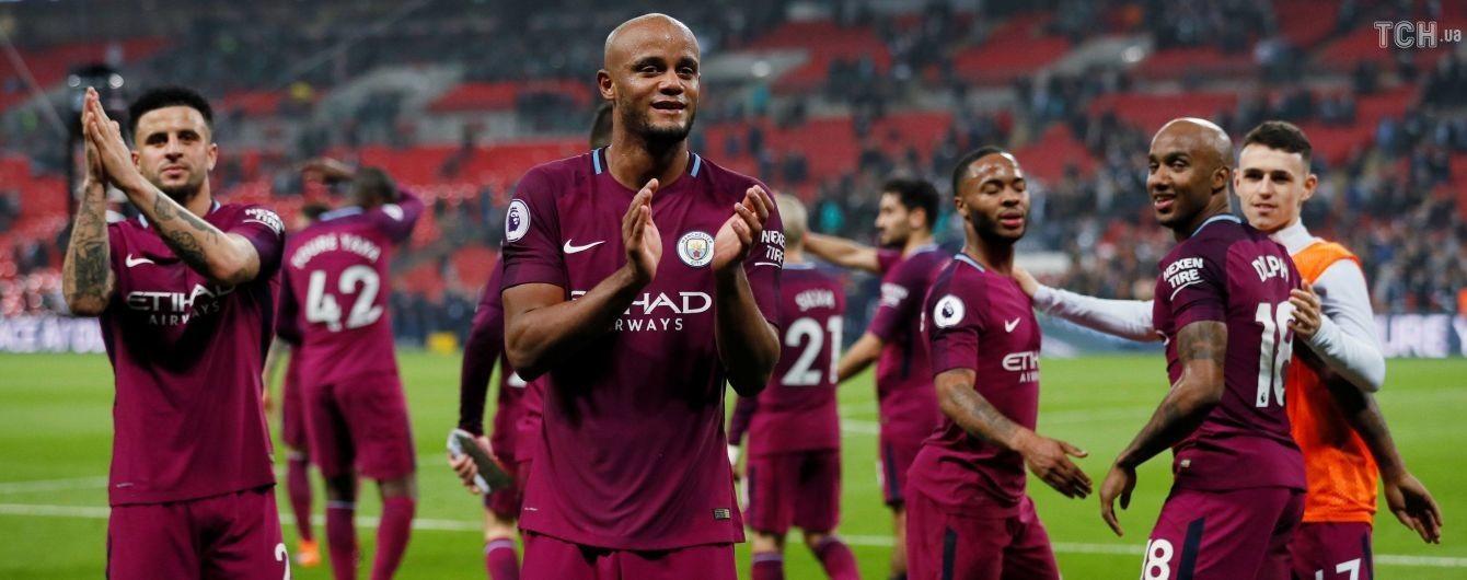 """""""Манчестер Юнайтед"""" потерял очки и сделал """"Манчестер Сити"""" чемпионом Англии"""