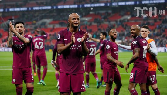"""""""Манчестер Юнайтед"""" втратив очки і зробив """"Манчестер Сіті"""" чемпіоном Англії"""