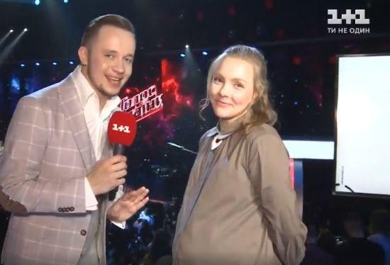 Олена Шоптенко розсекретила стать майбутньої дитини