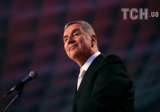 У Чорногорії на президентських виборах перемагає прозахідний кандидат
