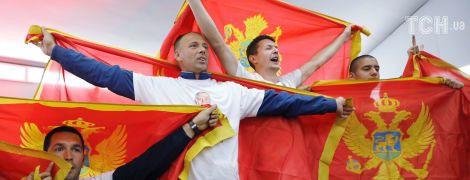 """Трамп заявил, что """"агрессивная"""" Черногория может вызвать Третью мировую войну"""