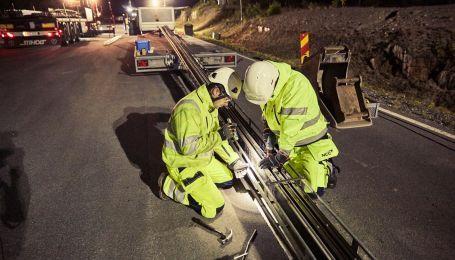 Ученые назвали электрическую дорогу в Швеции бесперспективной и опасной
