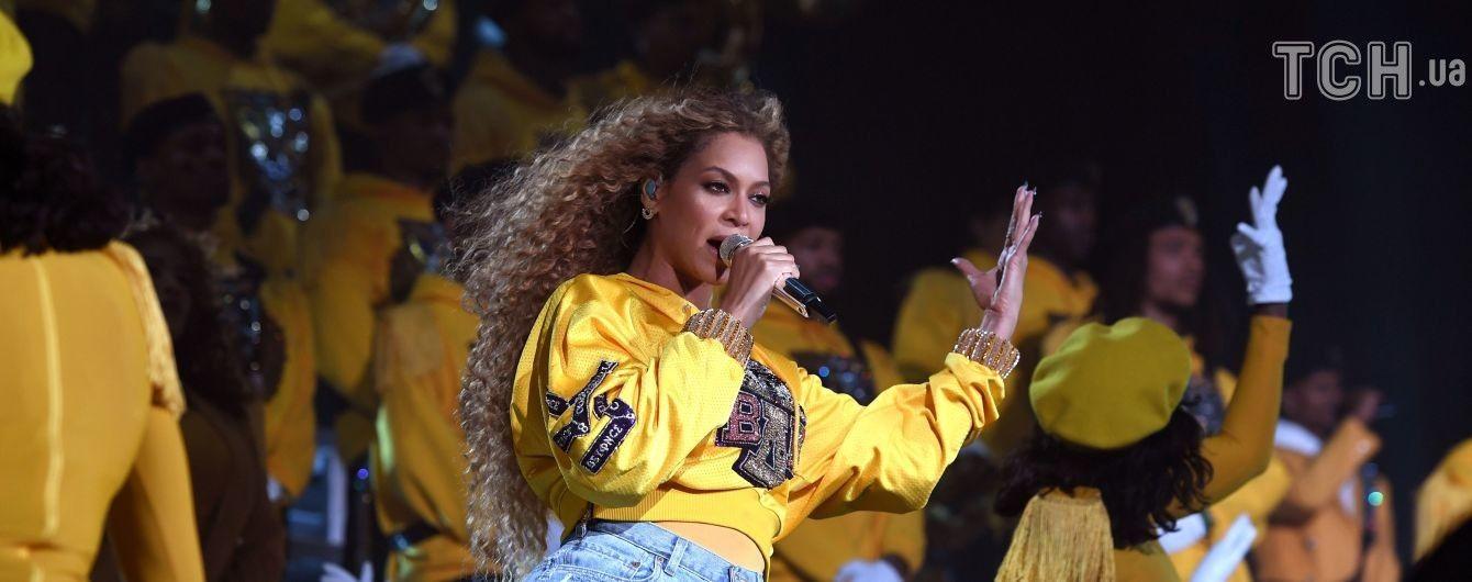От царицы до бунтарки: Бейонсе зажгла на фестивале Coachella