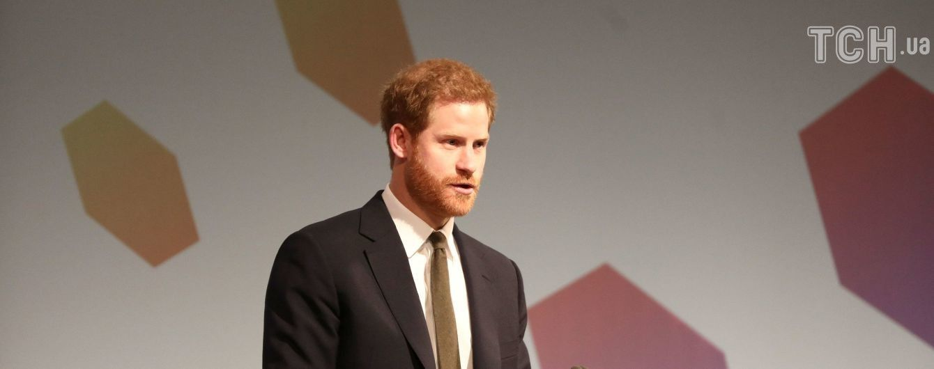 Принц Гарри получил повышение по службе накануне своей свадьбы