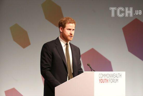 Принц Гаррі отримав підвищення по службі напередодні свого весілля