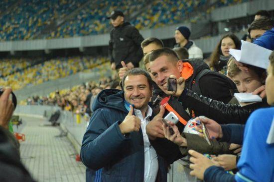 Компанія ФФУ отримає з бюджету Києва 25 мільйонів на проведення фіналу Ліги чемпіонів