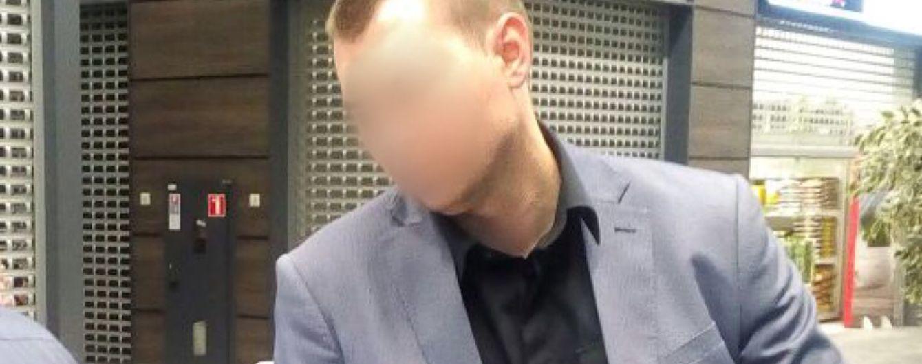 Полиция задержала киевлянина, который угрожал главе МОЗ Ульяне Супрун
