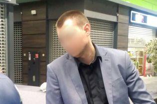 Поліція затримала киянина, який погрожував очільниці МОЗ Уляні Супрун