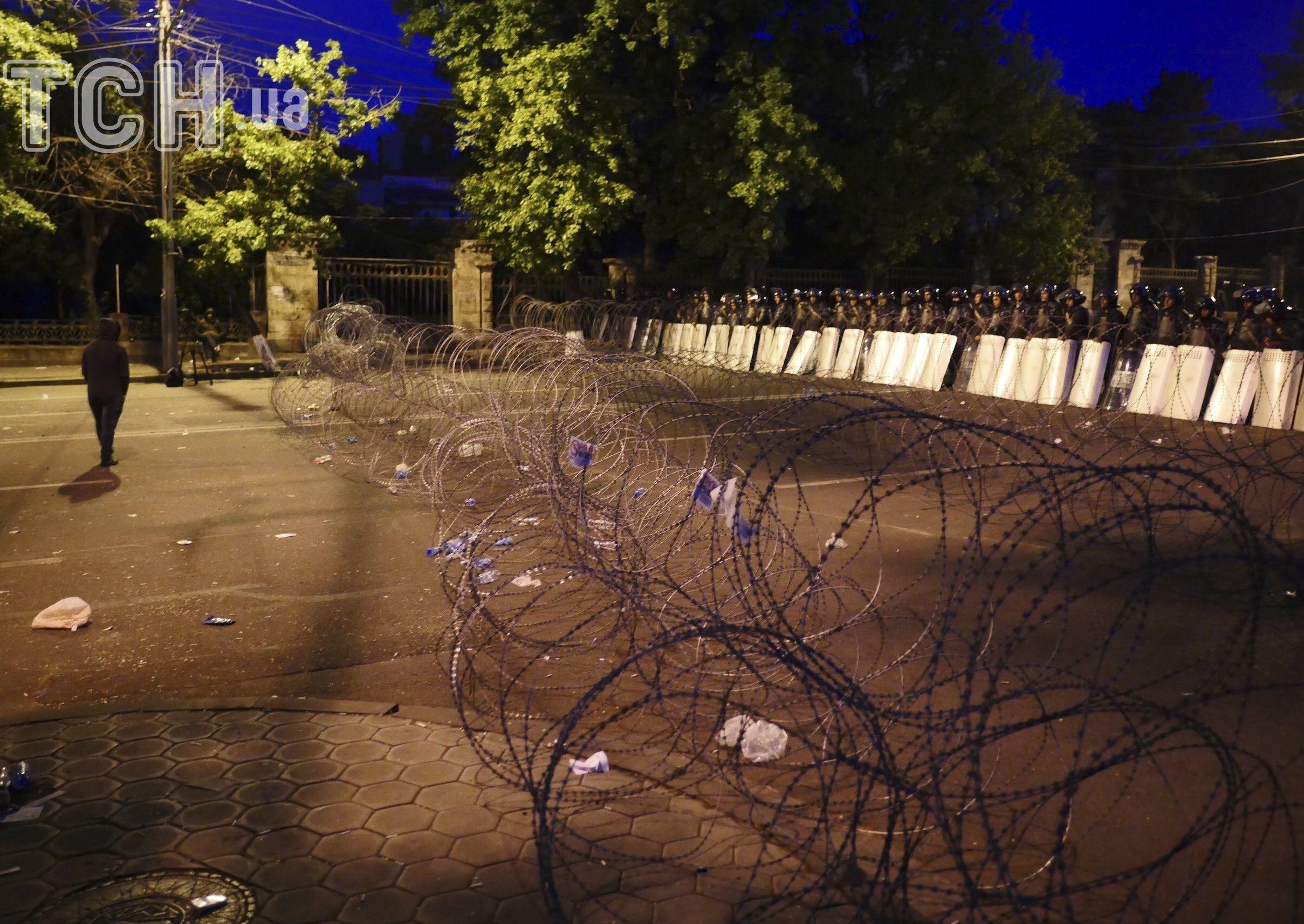 Протести у Вірменії_5