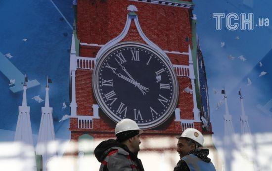 Британія відмовилась визнавати дипломи російських вишів