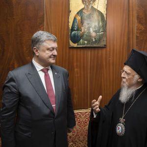 Группы влияния в мировом православии: кто точно признает и не признает возможной автокефалии Украинской Церкви