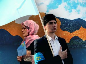 "Фінал кримської ""багатонаціональності"""