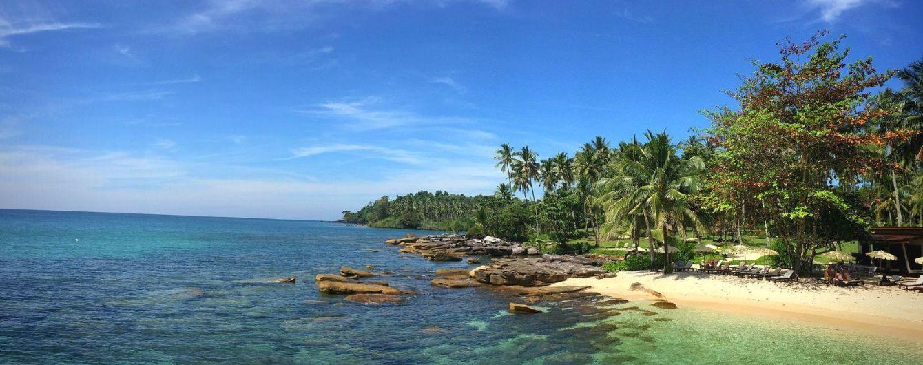 """Дешеве житло і безлюдні острови: де у Таїланді знайти """"рай у хижині"""""""
