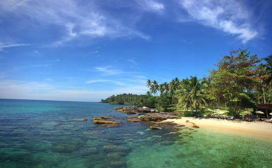 """Дешевое жилье и необитаемые острова: где в Таиланде найти """"рай в шалаше"""""""