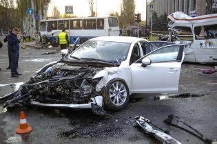Моторошна ДТП у Кривому Розі: водію Mazda обрали запобіжний захід