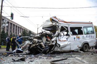 Дочь погибшей в аварии в Кривом Роге не может простить себе смерть мамы