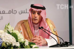 Саудовская Аравия готова отправить сухопутные войска в Сирию