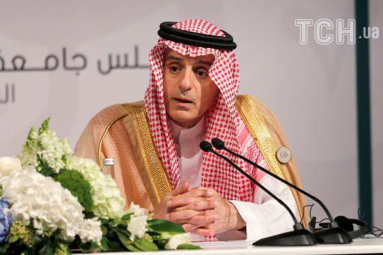 Саудівська Аравія може почати ядерні дослідження у разі зриву угоди з Іраном