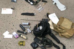 В Одессе произошла стрельба из-за автостоянки: двое пострадавших, 16 задержанных