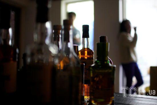 У МОЗ спростували тезу про безпечну норму алкоголю