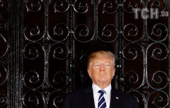 Трамп розсекретив можливі місця зустрічі з з лідером КНДР
