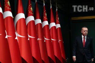 У Туреччині відбудуться дострокові вибори президента та парламенту