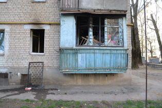 В Одессе произошел пожар из-за свечи, погиб маленький ребенок