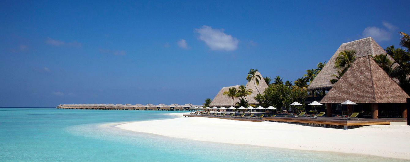 Райський курорт у Тихому океані продають за $ 22 мільйони