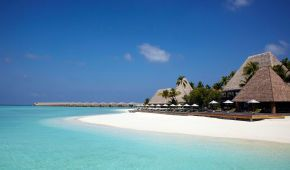 Тропічний готель назвали найкращим у світі