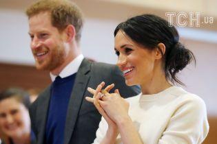 У Британії порахували вартість весільної церемонії принца Гаррі та Меган Маркл