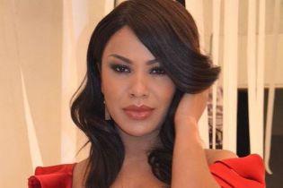 """Гайтана про свою фігуру: """"Моєму чоловікові подобається, коли я трохи пишна"""""""