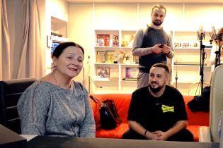 MONATIK показав відео, як створював спільну з Ніною Матвієнко пісню